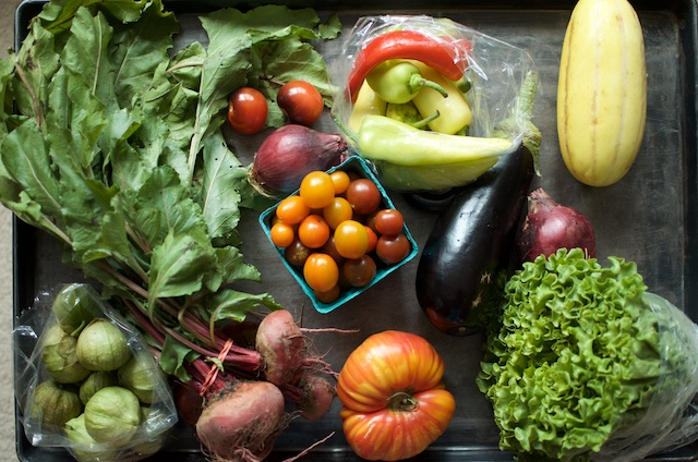 August Philly Foodworks box