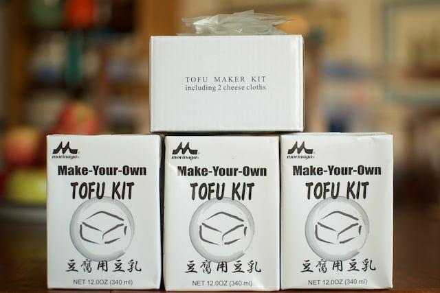 tofu kit gear