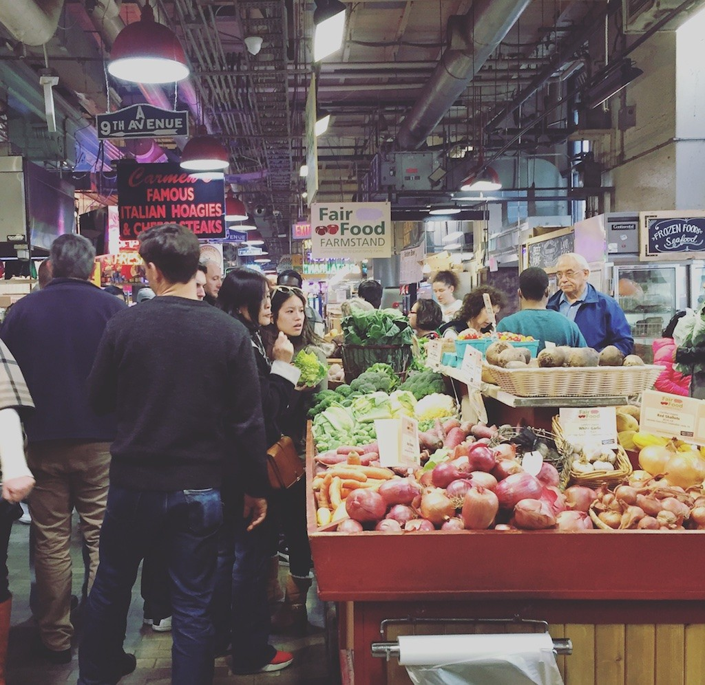 Fair Food Farmstand Turkey Pick-Up