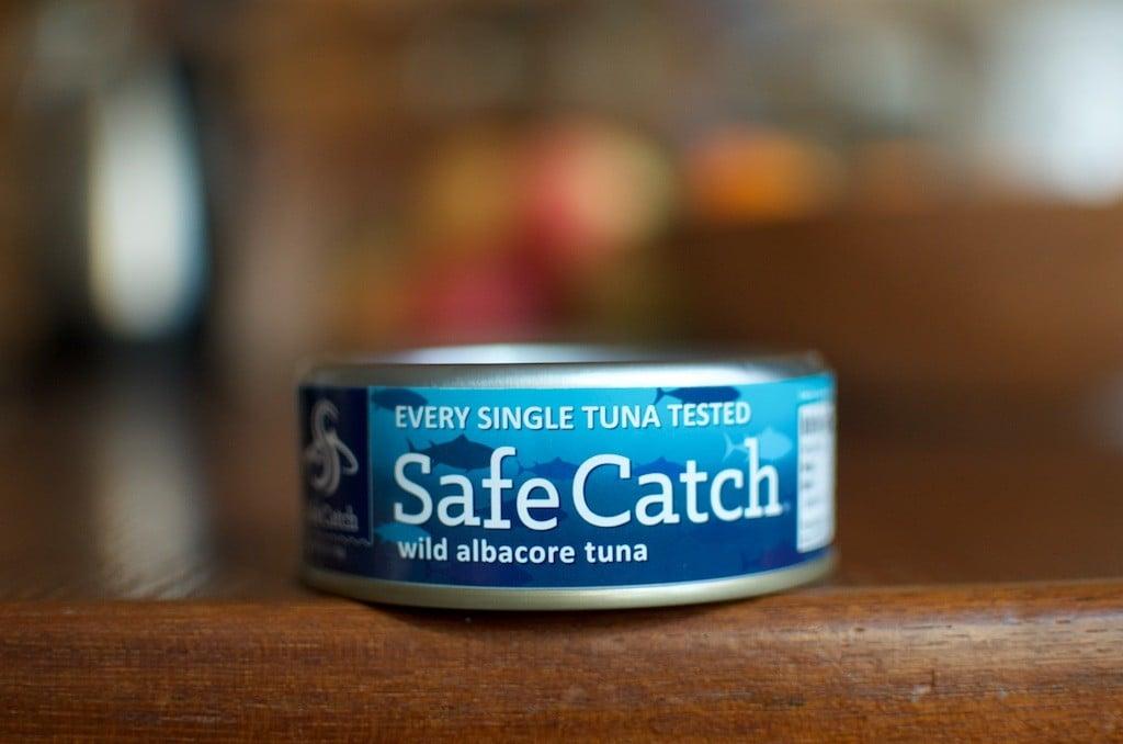 Safe Catch Tuna - Food in Jars