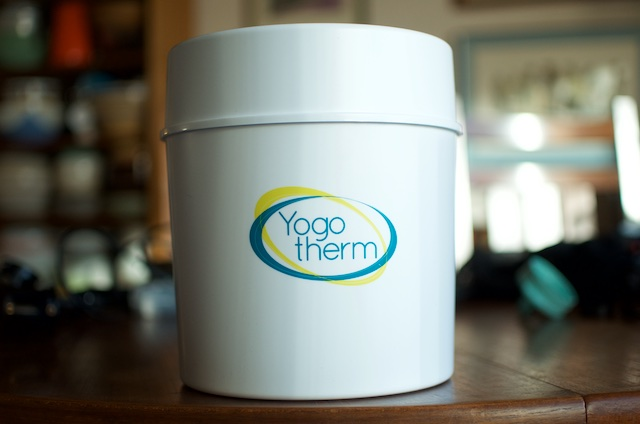 yogotherm canister - Food in Jars