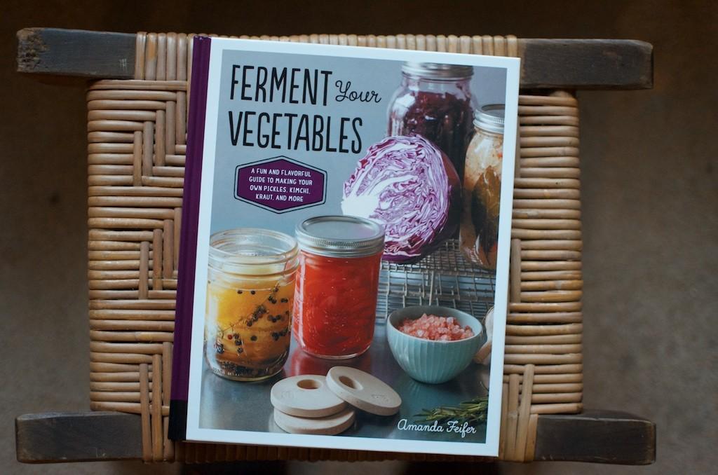 Ferment Your Vegetables - Food in Jars