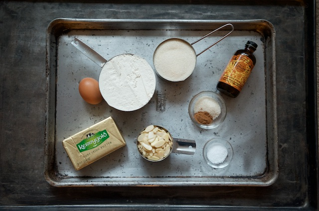 Jan Hagel Ingredients - Food in Jars