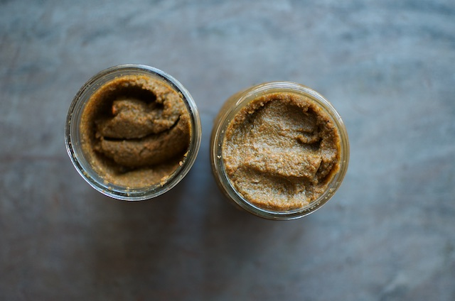 Top of Veg Concentrate - Food in Jars
