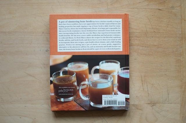 Brodo back - Food in Jars