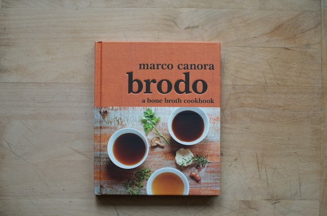 Brody cover - Food in Jars