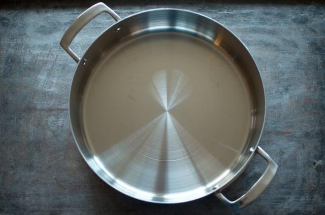 Viking Stainless Steel Casserole - Food in Jars