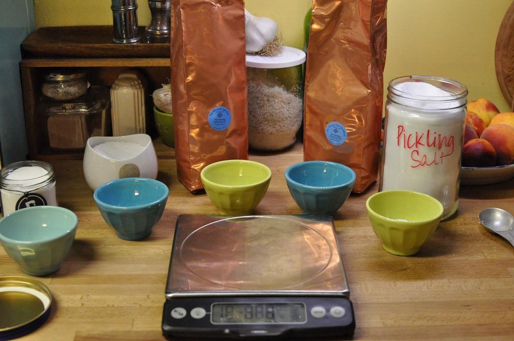 salt for canning