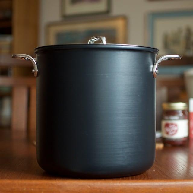 All-Clad Stock Pot - Food in Jars