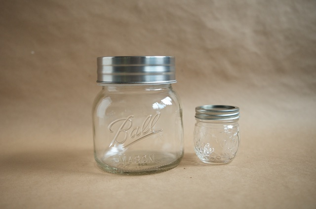 New Half Gallon Ball Jar - Food in Jars