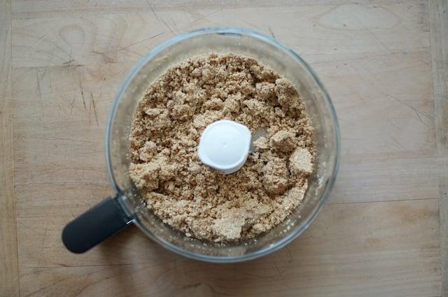 cashew butter halfway - Food in Jars