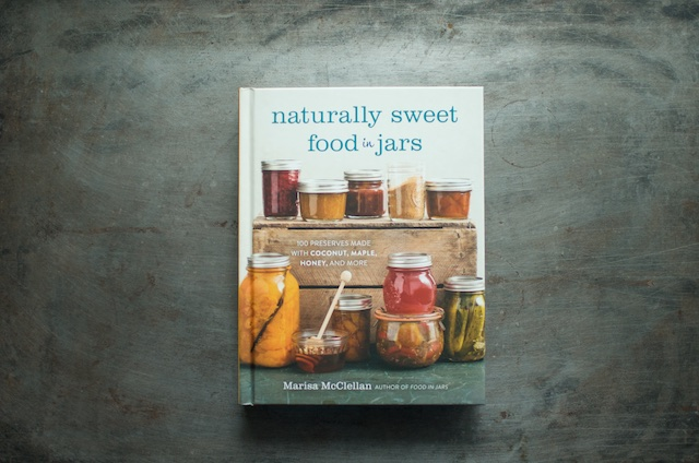 Naturally Sweet Food in Jars cover (1)