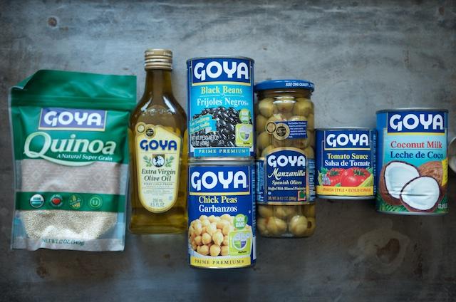 goya-products