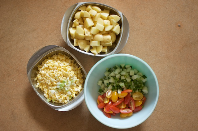 prepped-side-ingredients-for-crispy-chicken