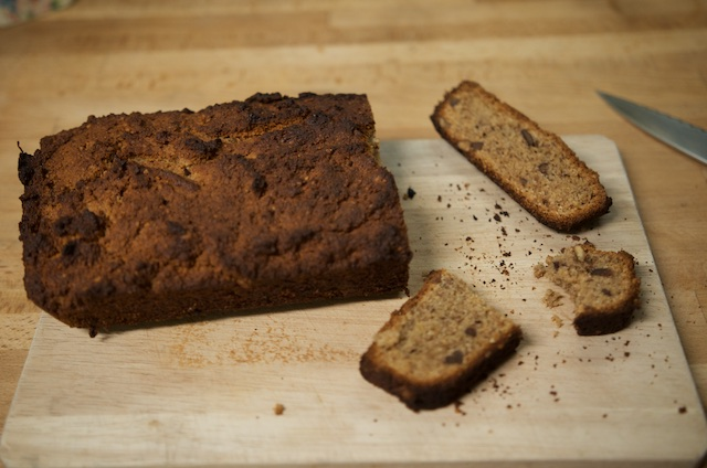 sliced-banana-bread