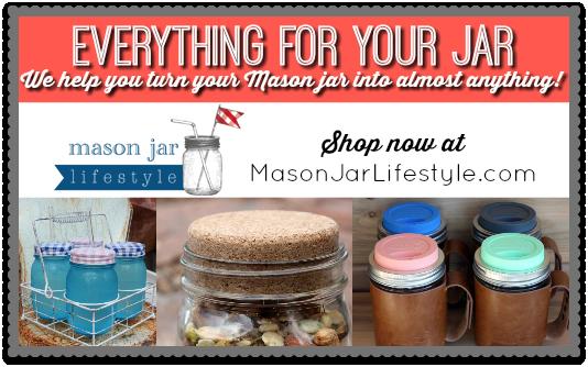 Mason Jar Lifestyle banner