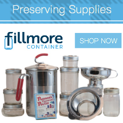 Fillmore Container banner ad