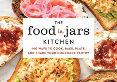 The Food in Jars Kitchen cover